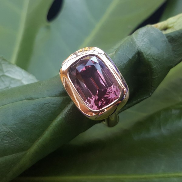 Malaya-Granat-Ring-7.18 ct-750er-Rosegold